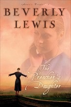 The Preachers Daughter _ BEVERLY LEWIS