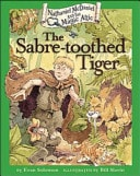 Nathaniel Mcdaniel And Magic Attic #2 The Sabre Toothed Tiger _ EVAN SOLOMAN