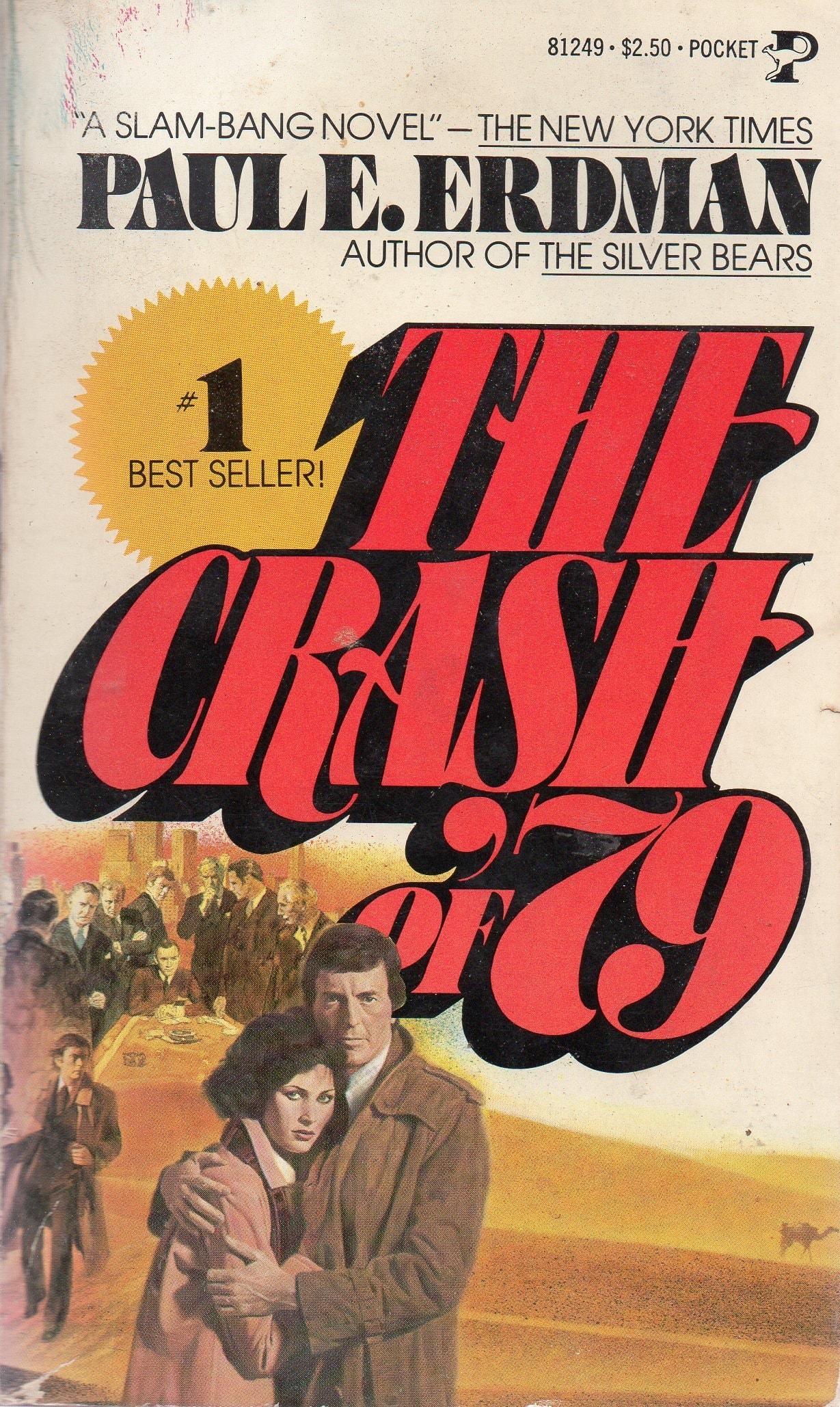 The Crash Of 79 _ PAUL ERDMAN