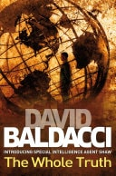 The Whole Truth _ DAVID BALDACCI
