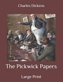 Pickwick Papers _ CHARLES DICKENS
