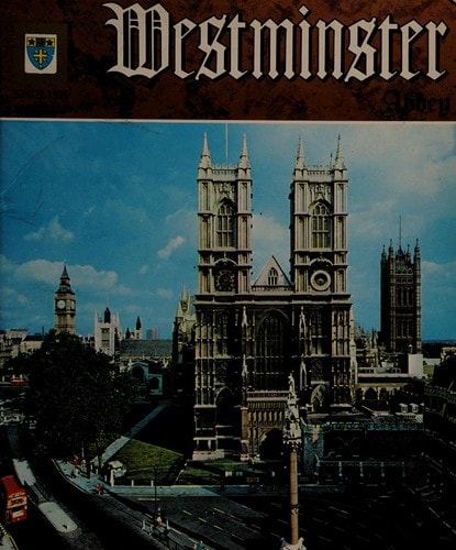 Westminister Abbey _ TREVOR BEESON