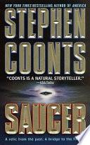 Saucer _ STEPHEN COONTS