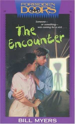 The Encounter _ BILL MYERS