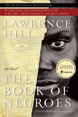 The Book Of Negroes _ LAWRENCE HILL