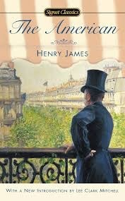 The American _ HENRY JAMES