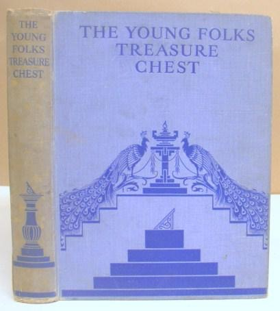 The Young Folks Treasure Chest _ VARIOUS