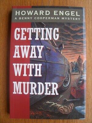 Getting Away With Murder _ HOWARD ENGEL