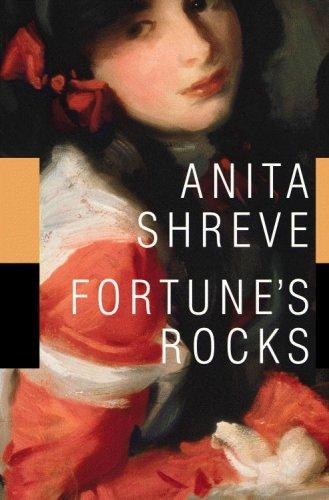 Fortunes Rocks _ ANITA SHREVE