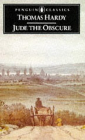 Jude The Obscure _ THOMAS HARDY