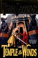 Temple Of The Winds _ TERRY GOODKIND