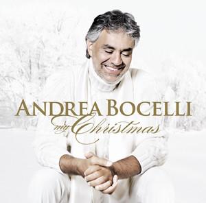 ANDREA BOCELLI_My Christmas