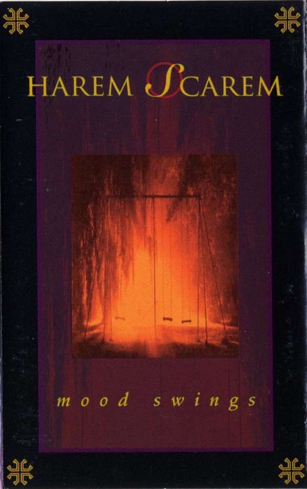 HAREM SCAREM_Mood Swings