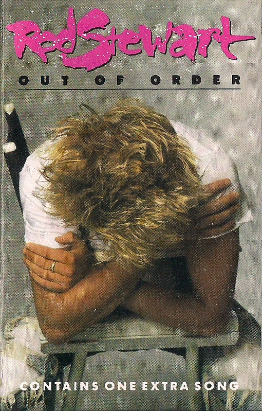 ROD STEWART_Out Of Order