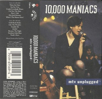 10000 MANIACS_Mtv Unplugged