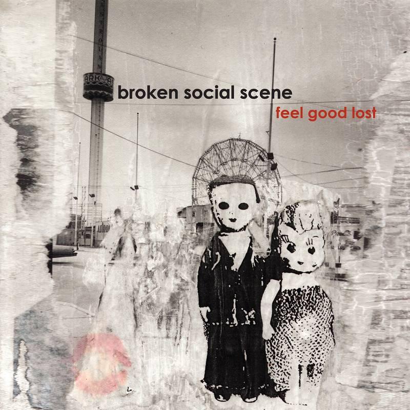 BROKEN SOCIAL SCENE - FEEL GOOD LOST (20TH ANNIVERSARY EDITION)_ (Pre-Order)