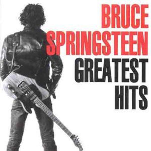 BRUCE SPRINGSTEEN_Greatest Hits