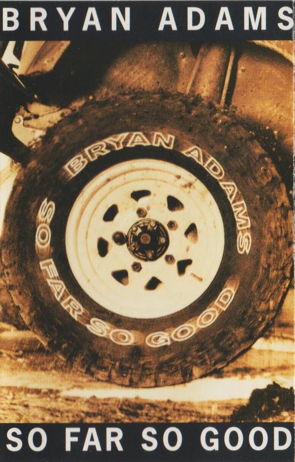 BRYAN ADAMS_So Far So Good