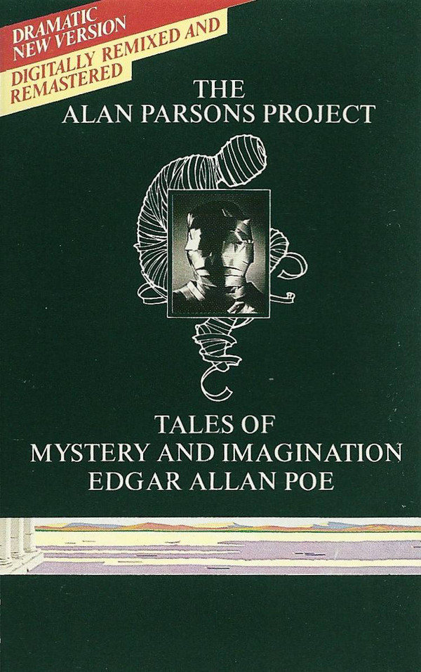 THE ALAN PARSONS PROJECT_Tales Of Mystery And Imagination