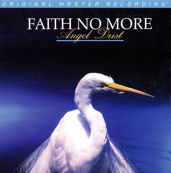 FAITH NO MORE_Angel Dust