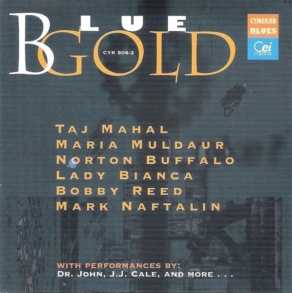 VARIOUS_Blue Gold