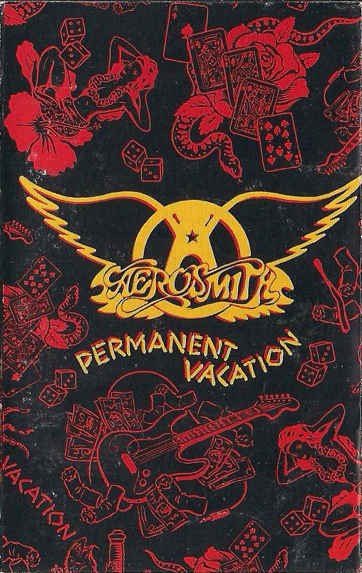 AEROSMITH_Permanent Vacation