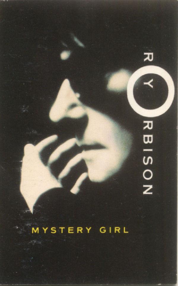 ROY ORBISON_Mystery Girl