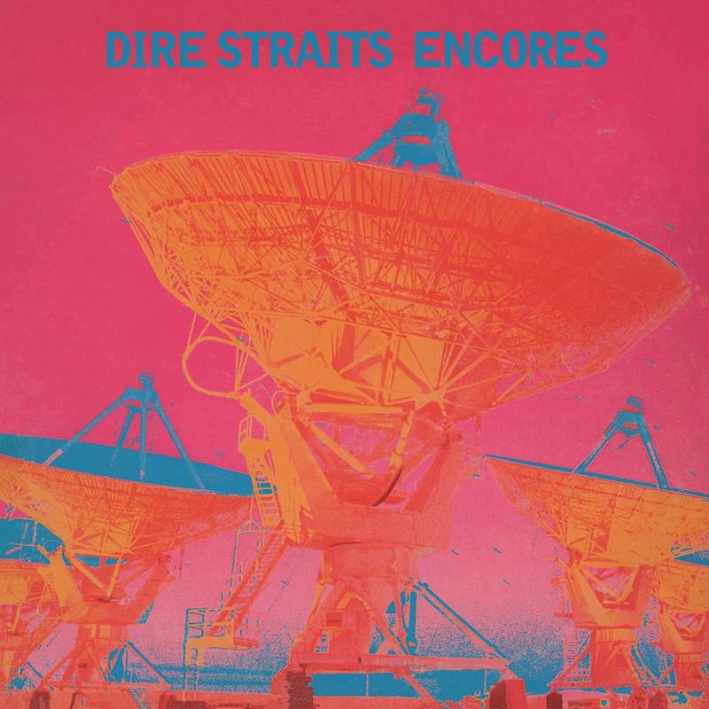 DIRE STRAITS - ENCORES (LIVE) 2021 REMASTER_ (Pre-Order)