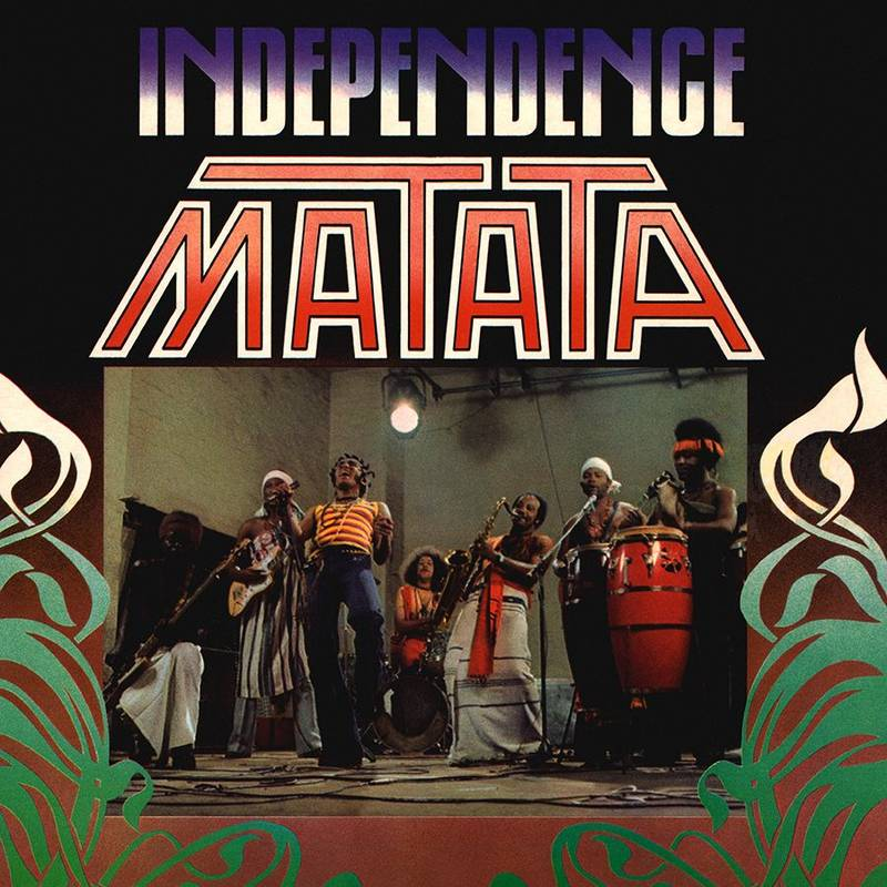 MATATA - INDEPENDENCE_ (Pre-Order)