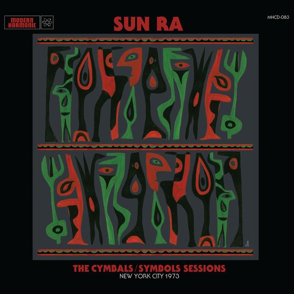 SUN RA_The Cymbals / Symbols Sessions