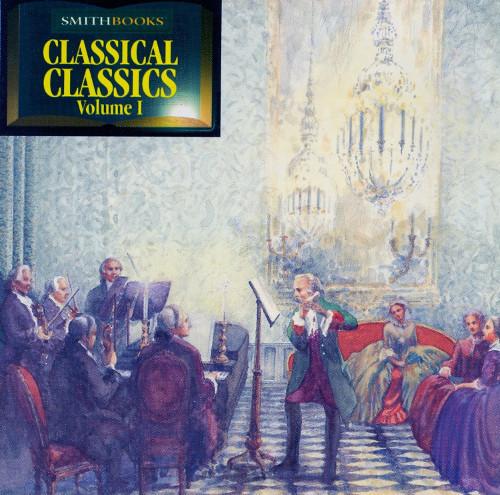 VARIOUS_Classical Classics Volume 1