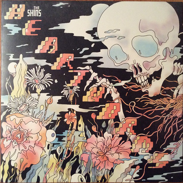 THE SHINS_Heartworms