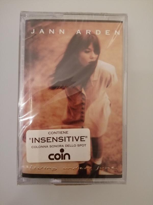 JANN ARDEN_Living Under June