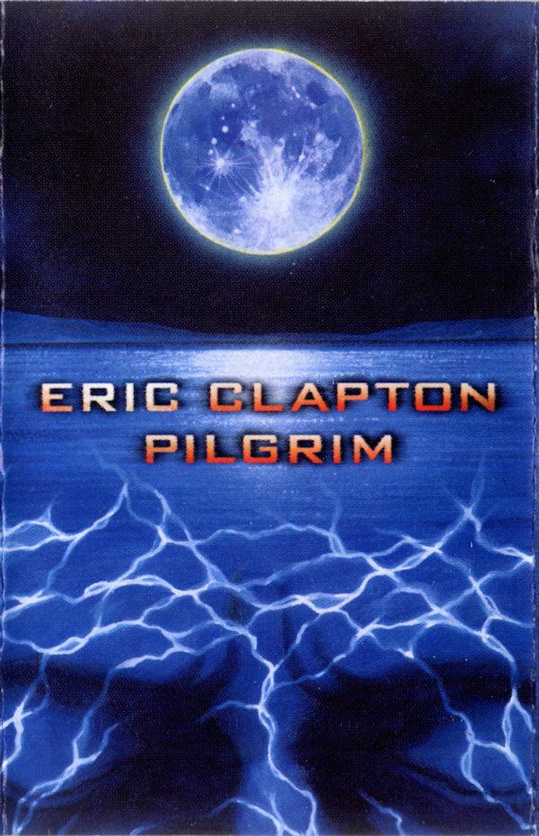 ERIC CLAPTON_Pilgrim