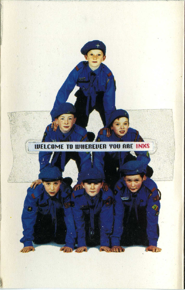 INXS_Welcome To Wherever You Are