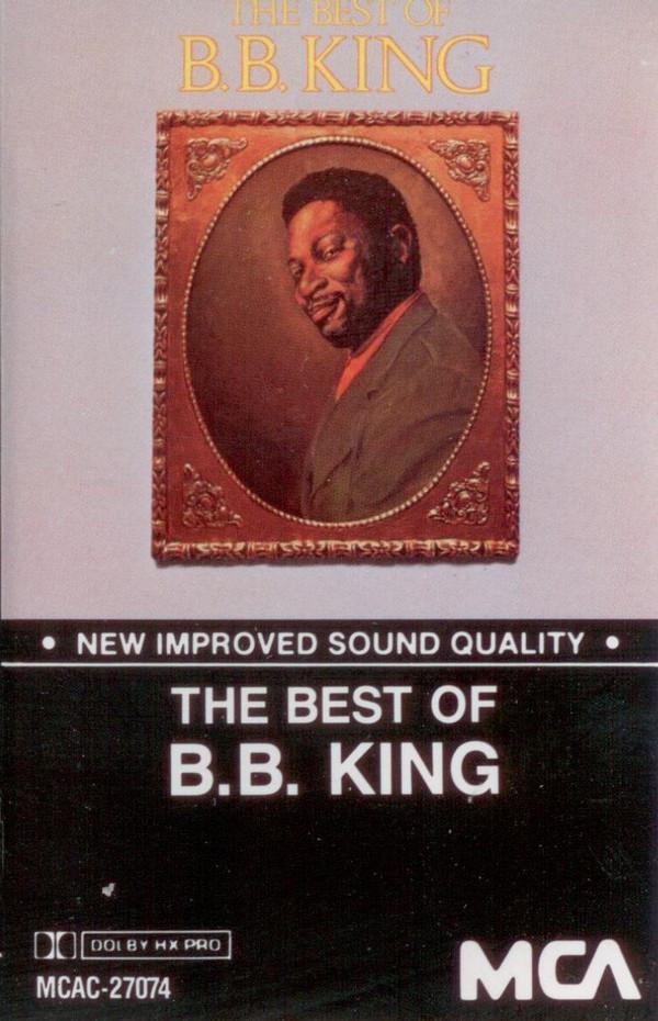 B.B. KING_The Best Of B.b. King