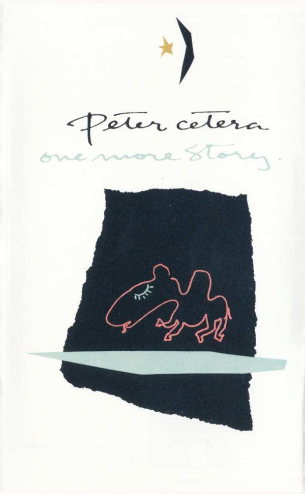 PETER CETERA_One More Story