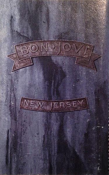 BON JOVI_New Jersey