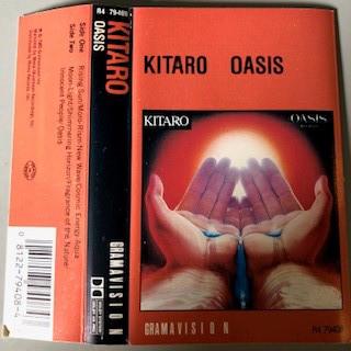 KITARO_Oasis