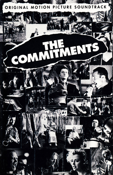 THE COMMITMENTS_The Commitments (Original Motion Picture Soundtrack)