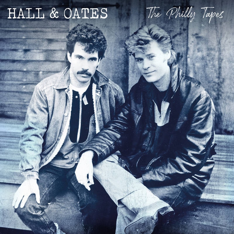DARYL HALL AND JOHN OATES - FALL IN PHILADELPHIA: THE DEFINITIVE DEMOS 1968-71_ (Pre-Order)