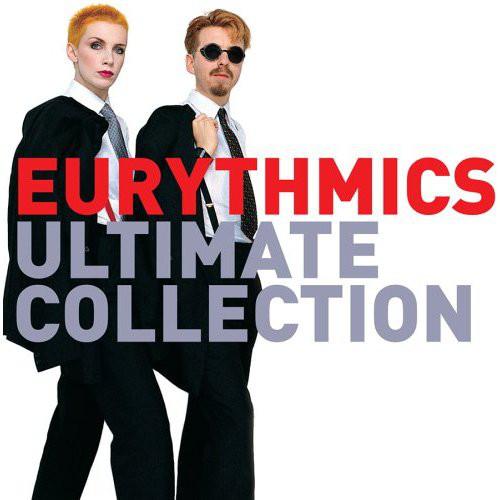 EURYTHMICS_Ultimate Collection