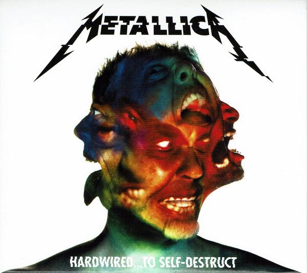 METALLICA_Hardwired...To Self