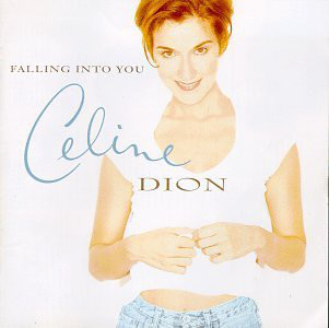 CELINE DION*_Falling Into You