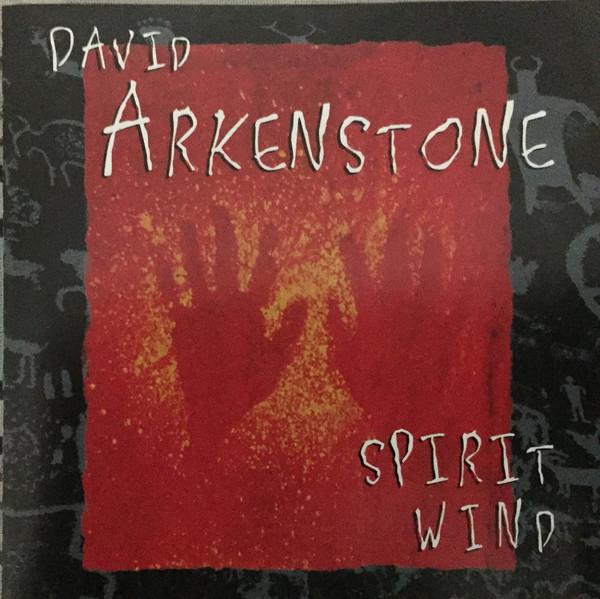 DAVID ARKENSTONE_Spirit Wind