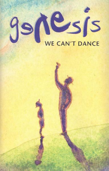 GENESIS_We Can't Dance