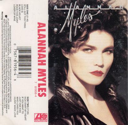ALANNAH MYLES_Alannah Myles
