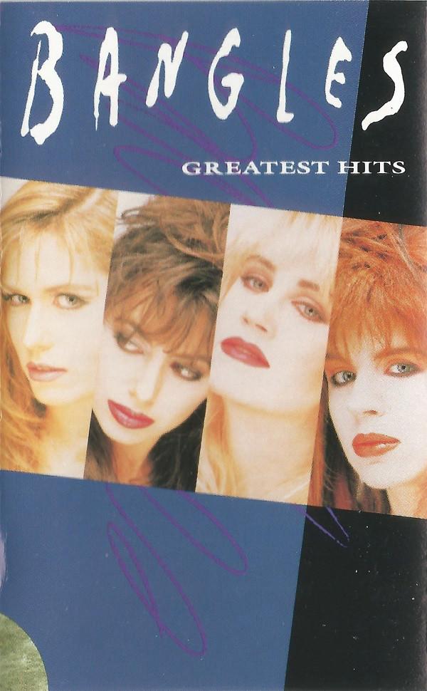 BANGLES_Greatest Hits