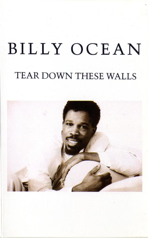 BILLY OCEAN_Tear Down These Walls