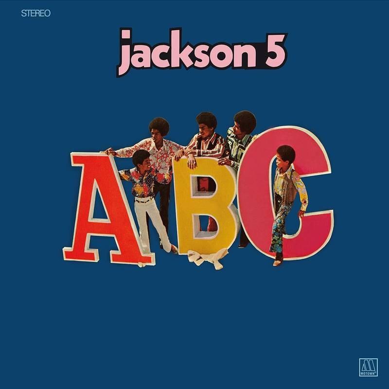 JACKSON 5 - ABC_ (Pre-Order)